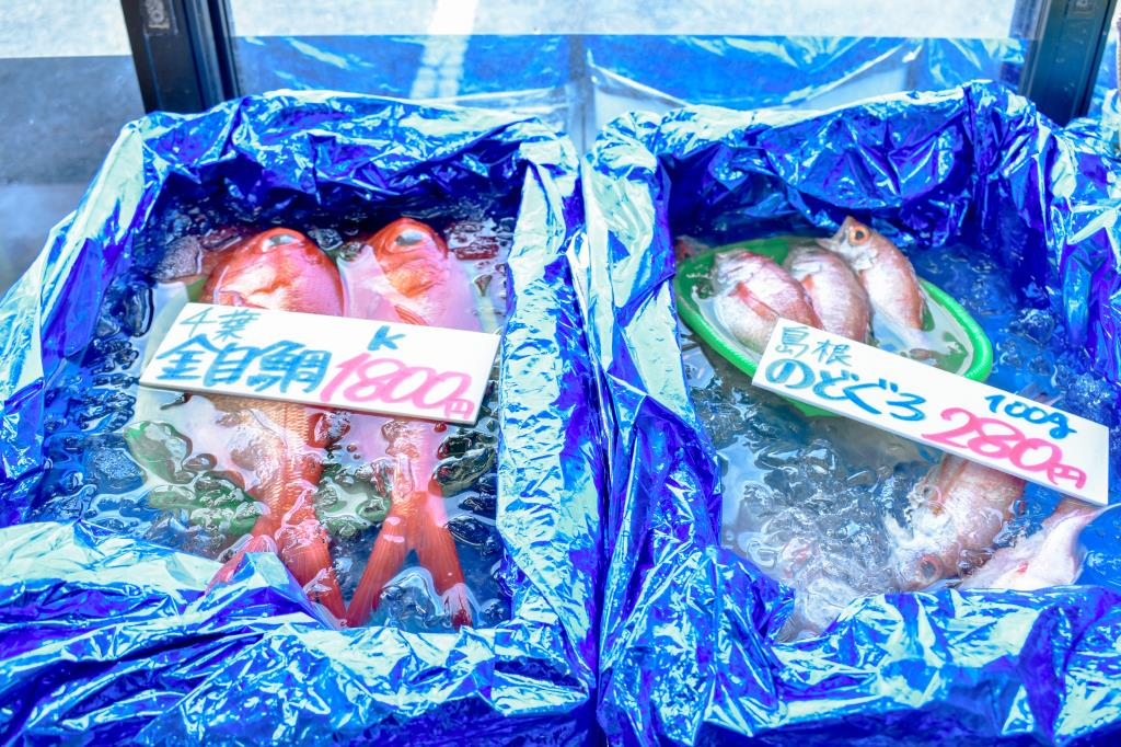 栄正水産 富士河口湖町 フード/ドリンク 4
