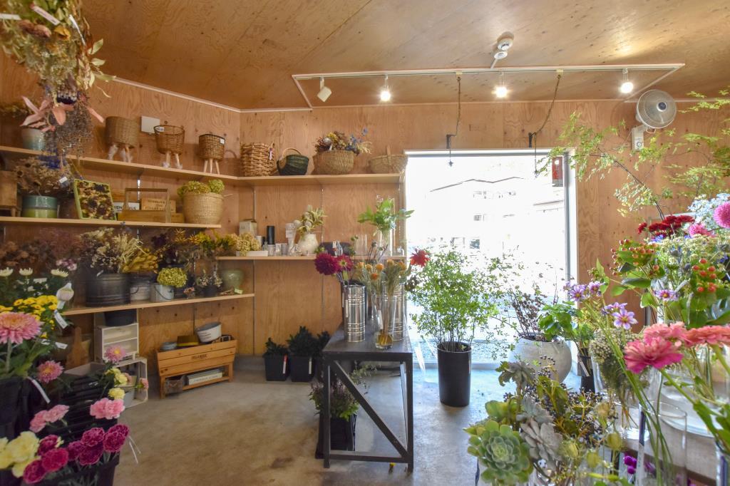 flowershop 花×hana 相和 富士河口湖町 花/ガーデニング 2