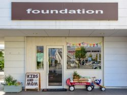 foundation【閉店】