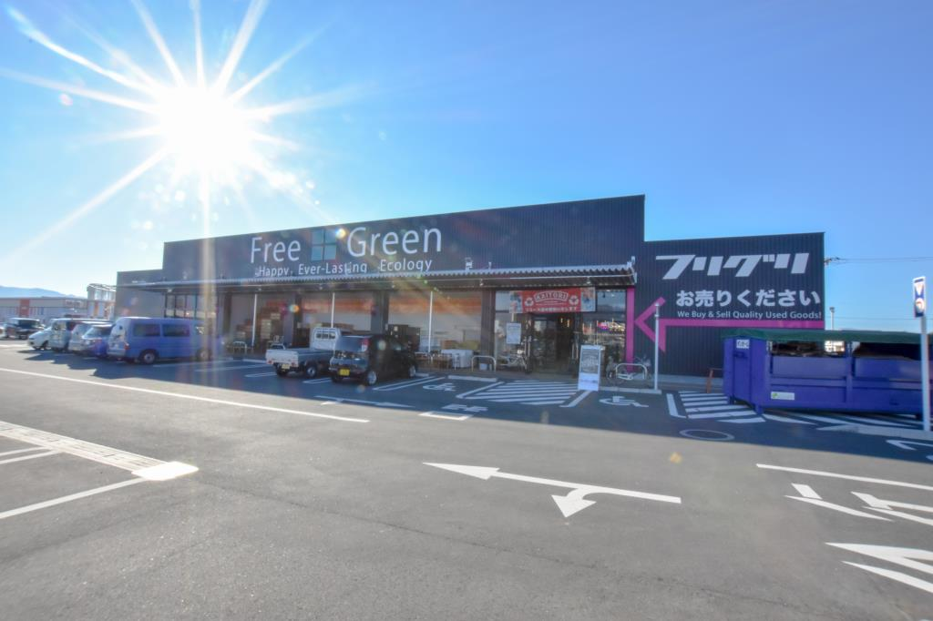 Free Green 向町店 骨董/アンティーク 1