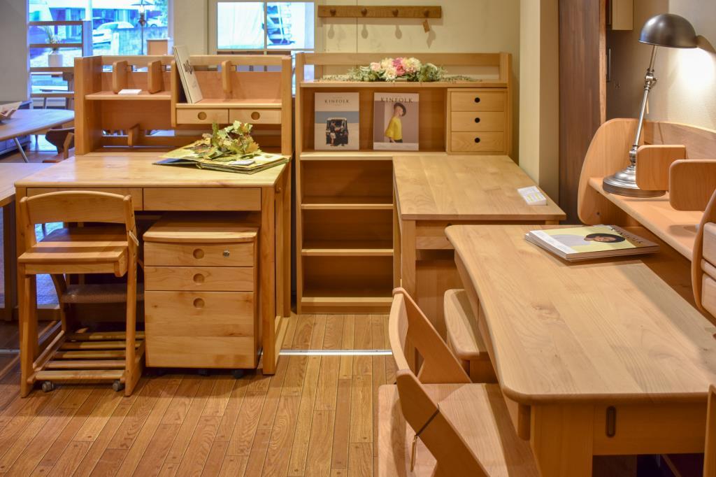 家具のオーク 南アルプス市 ショップ 5