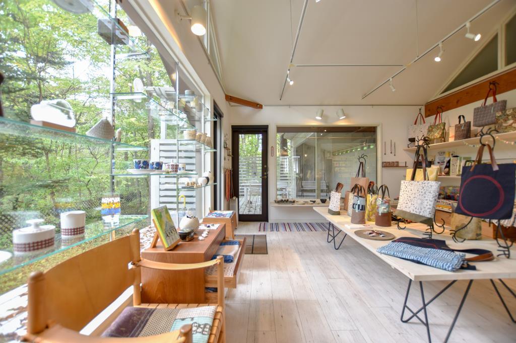 IGELKOTT handmade bags 北杜市 ショップ 2