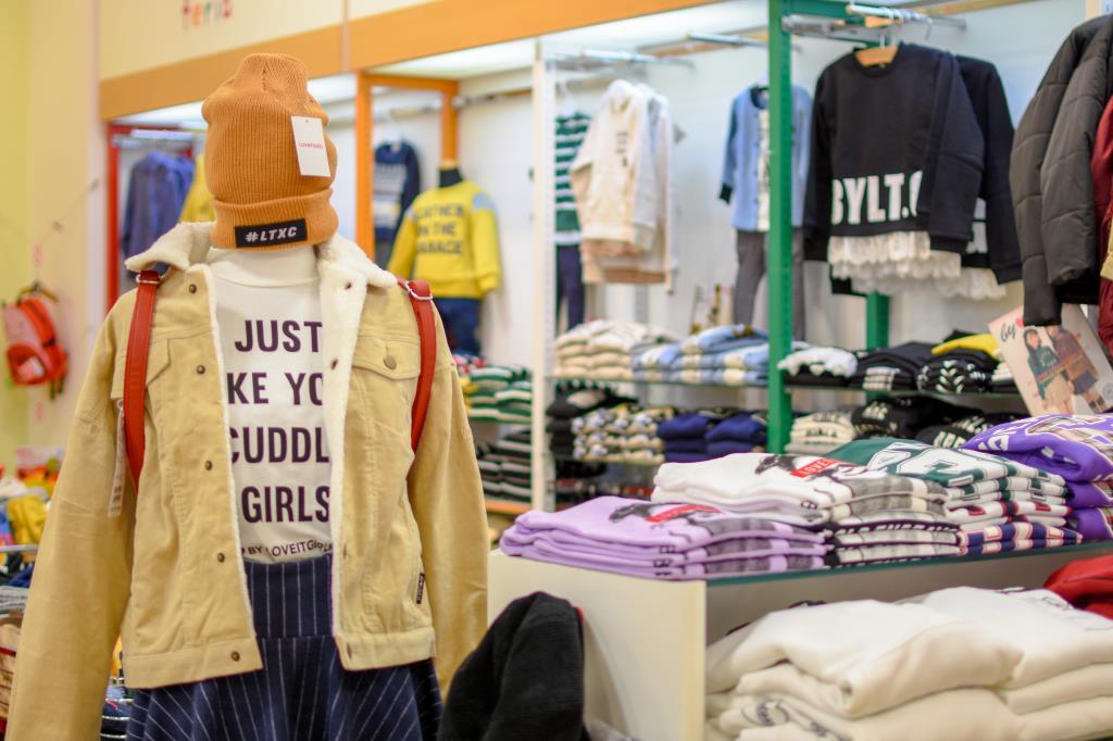 キッズハウス・フェリア ラザウォーク甲斐双葉店 甲斐市 ファッション 4