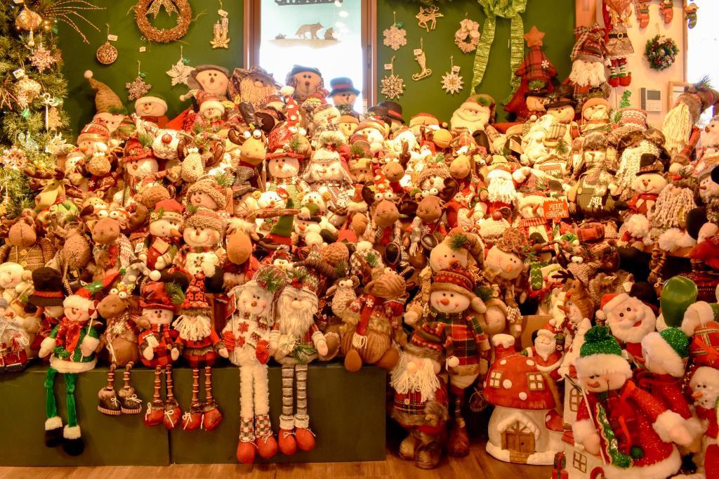 レイクサイドクリスマス 富士河口湖町 小物 雑貨 4