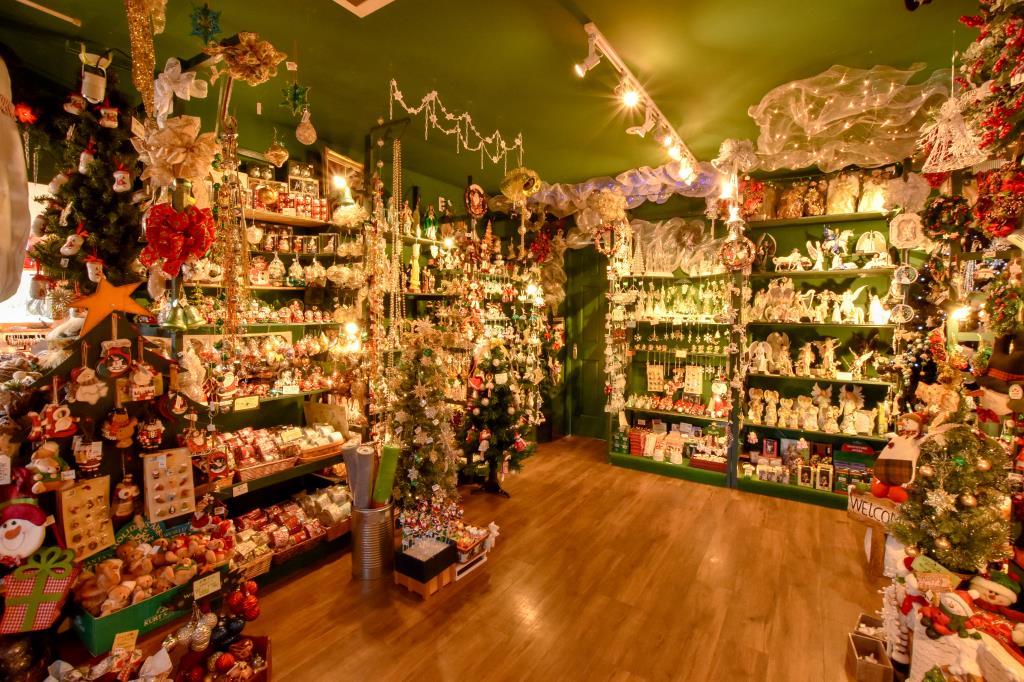 レイクサイドクリスマス 富士河口湖町 小物 雑貨 2