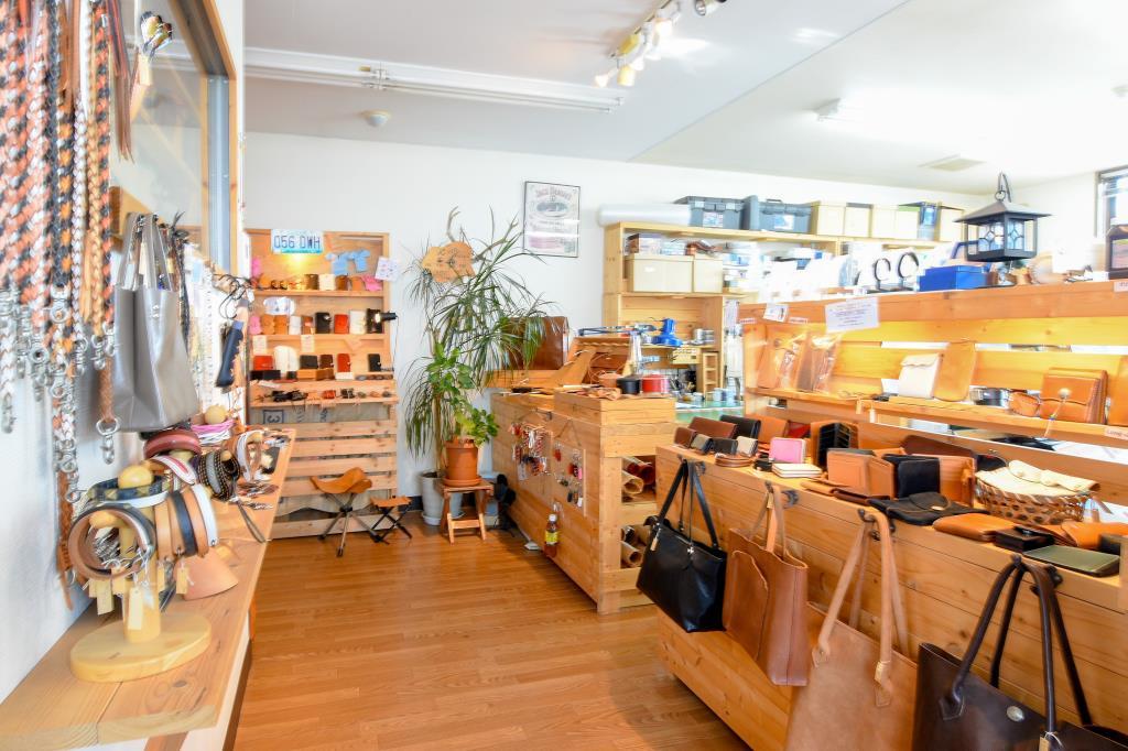 M's craft Leather&Jewelry 甲府市 雑貨/インテリア 3