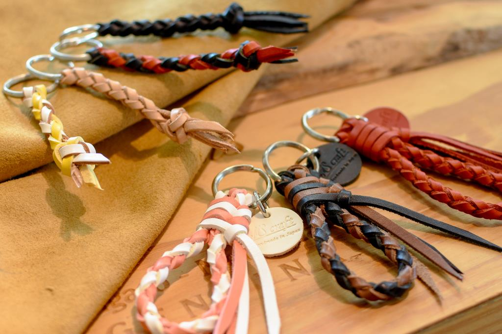 M's craft Leather&Jewelry 甲府市 雑貨/インテリア 5