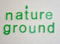 nature ground