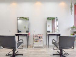 Hair Produce Belinda 昭和町 美容室 美容院 3