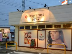 True Trust DIVA