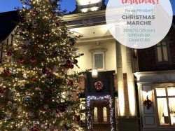 Neos Mirabell Christmas Marche