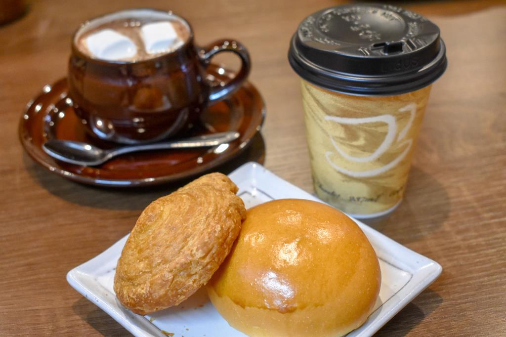 新倉~Arakura~ 富士吉田市 カフェ 喫茶 1