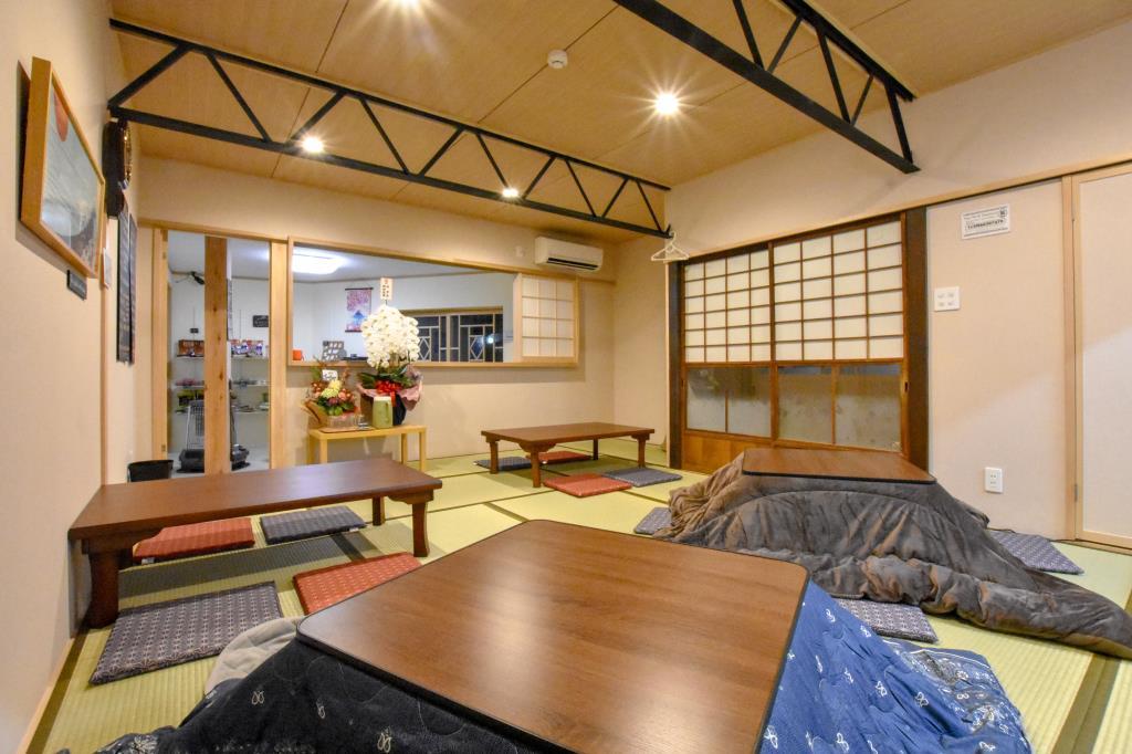 新倉~Arakura~ 富士吉田市 カフェ 喫茶 4