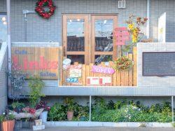Cafe Links 甲斐市 カフェ 喫茶 5