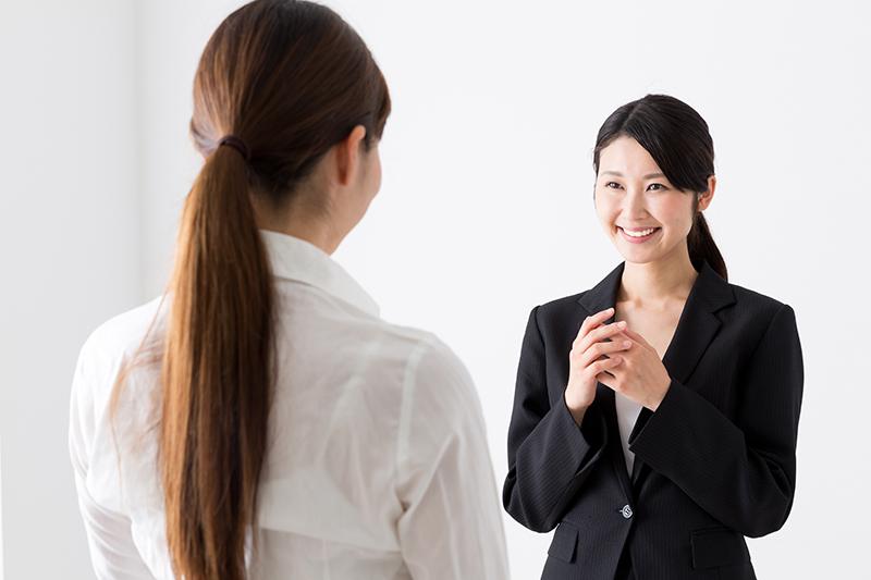 ビジネス関係のホウレンソウのマナー3