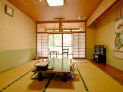 道志川温泉 紅椿の湯 道志村 遊ぶ学ぶ 4