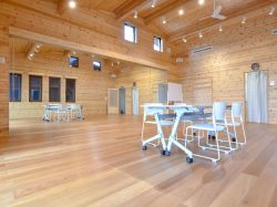 ハーベストスタジオ 北杜市 ダンス フィットネス 3