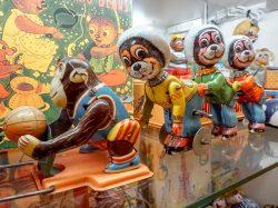 河口湖北原ミュージアム HappyDays 幸せな時代の物たち。富士河口湖町 テーマパーク 博物館 2