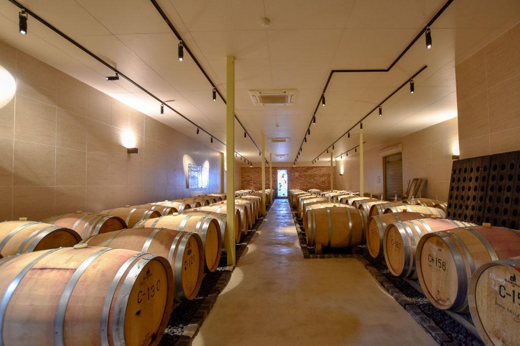 Maruki Winery/まるき葡萄酒株式会社 甲州市 遊ぶ学ぶ 3