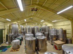 Maruki Winery/まるき葡萄酒株式会社 甲州市 遊ぶ学ぶ 4