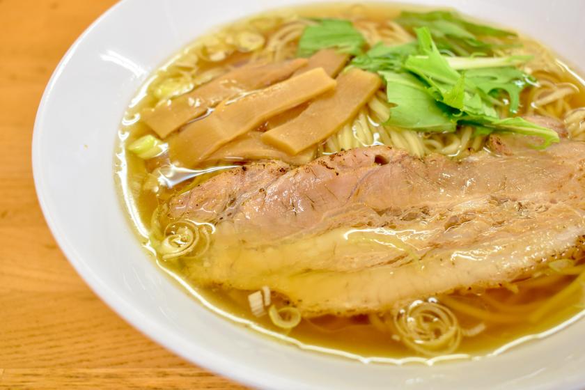 自家製麺 しゅん作サムネイル