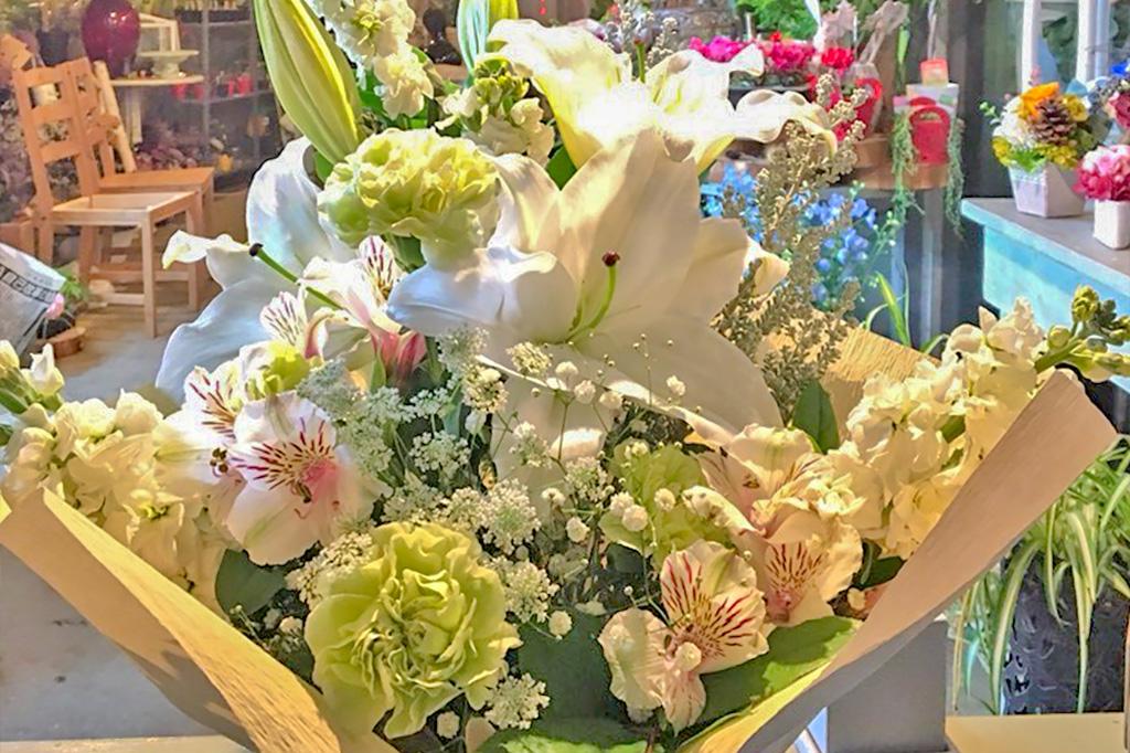 花工房エルソル医大店 中央市 花/ガーデニング 4