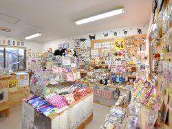 猫の雑貨とぬいぐるみのお店 くろにゃん 富士河口湖町 小物 雑貨 2