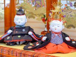 人形の永光 甲府市 雛人形 3