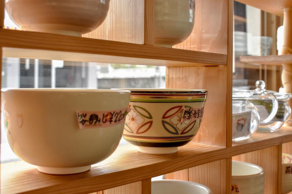 茶舗おおむら 富士吉田市 飲み物/酒類/ワイン 5