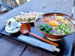 家庭Dining NAGOMI -和美- 道志村 グルメ そば/うどん 2