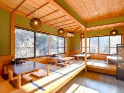 家庭Dining NAGOMI -和美- 道志村 グルメ そば/うどん 3