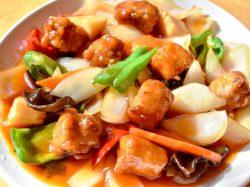 中華料理 ファミリーチャイナ 北杜市 グルメ 中華 3