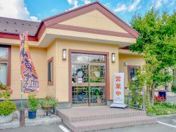中華料理 ファミリーチャイナ 北杜市 グルメ 中華 5