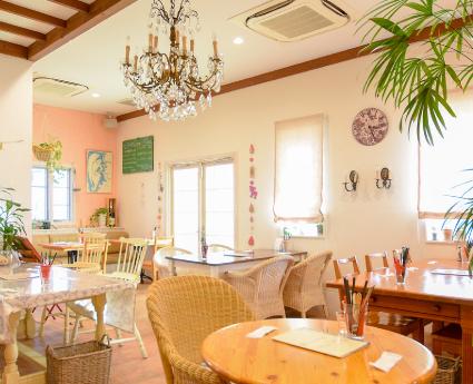 Café de Vivienのフォトギャラリー3