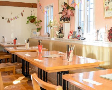 Café de Vivienのフォトギャラリー4
