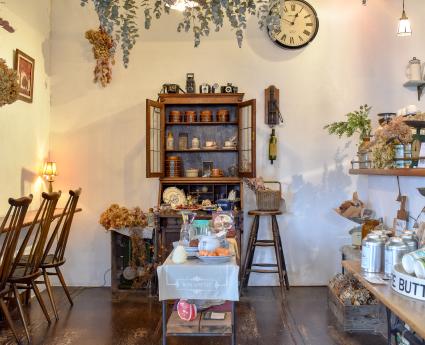 cafe troisième marchéのフォトギャラリー4