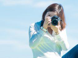 日常を豊かに彩る写真家 | 芦澤 絢名さん