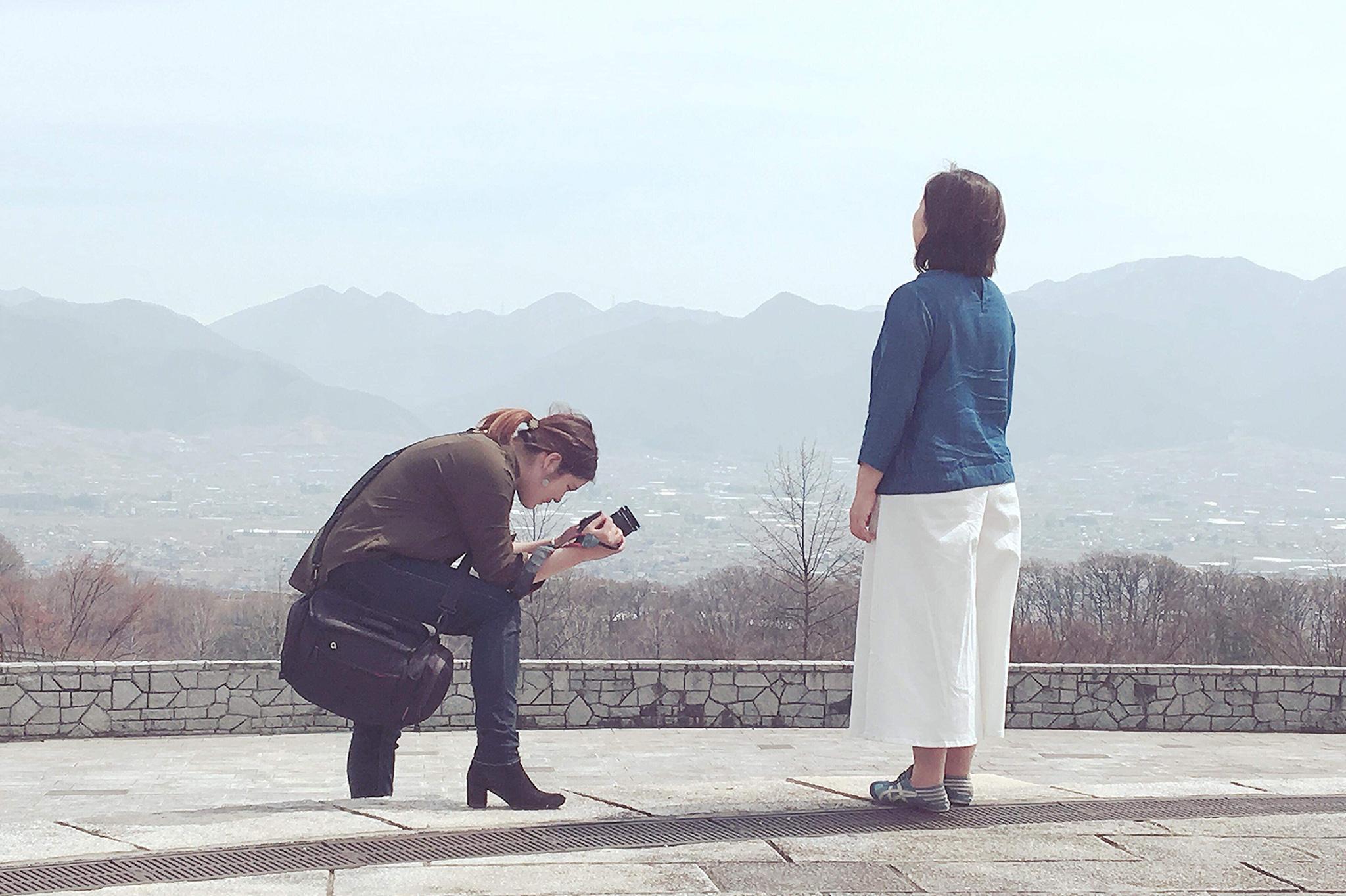 芦澤絢名さん 写真7