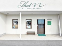 COTTON STUDIO three m