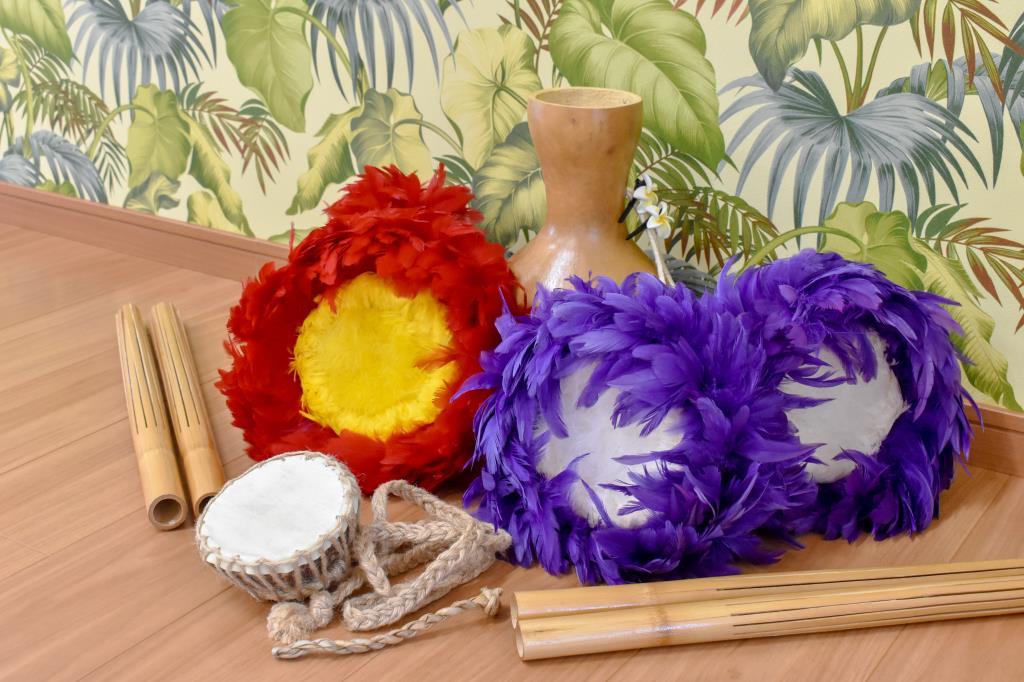 Poni Aloha Hula Studio 富士吉田 富士吉田市 遊ぶ学ぶ 3