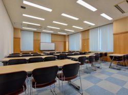 中央市立玉穂生涯学習館 中央市 図書館 多目的 ホール 5