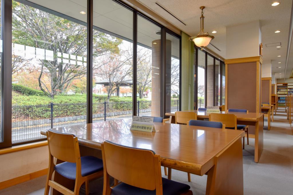 中央市立田富図書館 中央市 遊ぶ学ぶ 3
