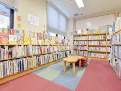 豊富図書館(分館) 中央市 文化施設 図書館 3