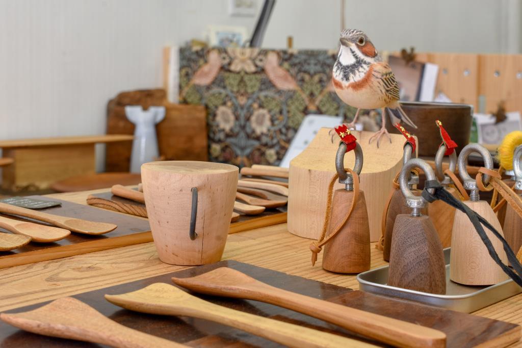 いすと木のもの abe椅子店 韮崎市 家具/インテリア 5