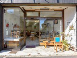 いすと木のもの abe椅子店