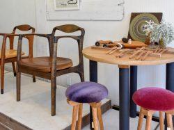 いすと木のもの abe椅子店 韮崎市 家具/インテリア4