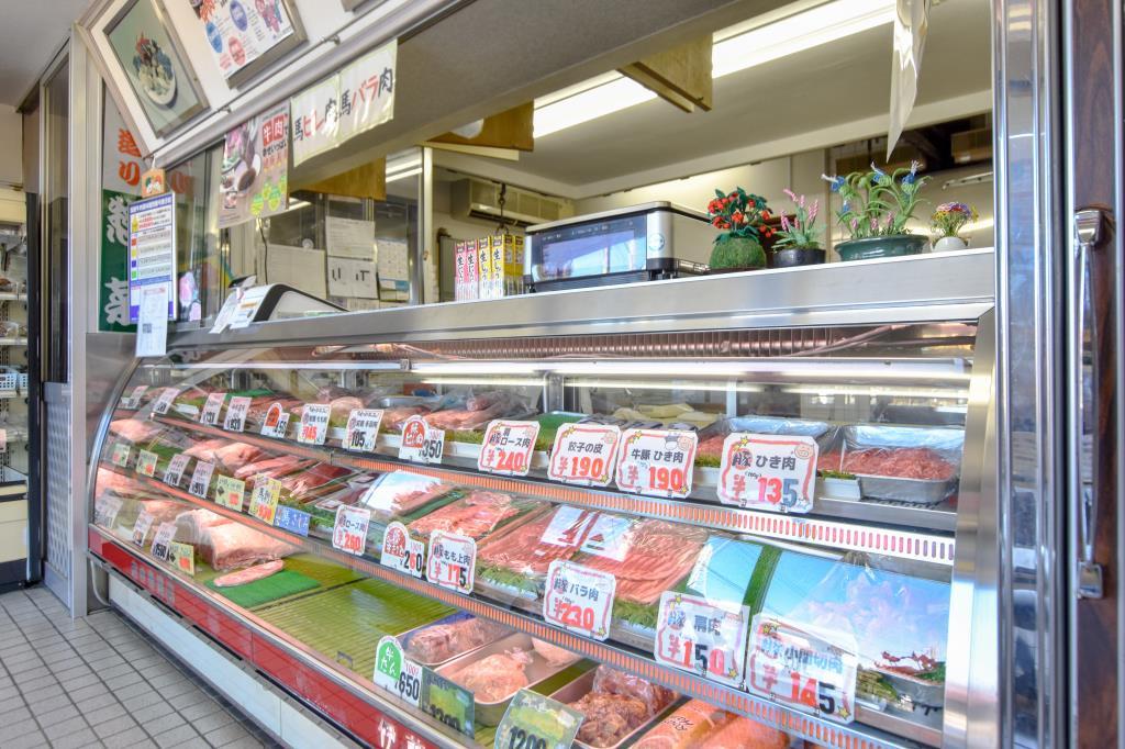 伊藤精肉店 富士吉田市 フード/ドリンク 5