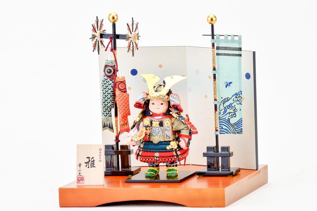 人形専門店 翠童人形 富士吉田市 雑貨/インテリア 4