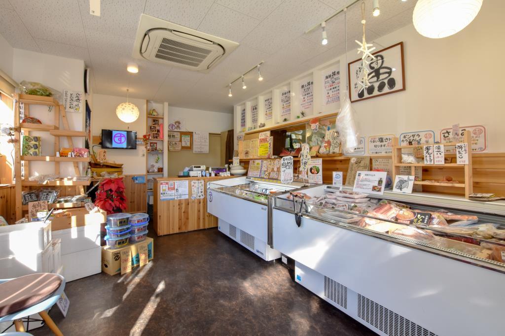 すみれ商店 富士吉田市 フード/ドリンク 2