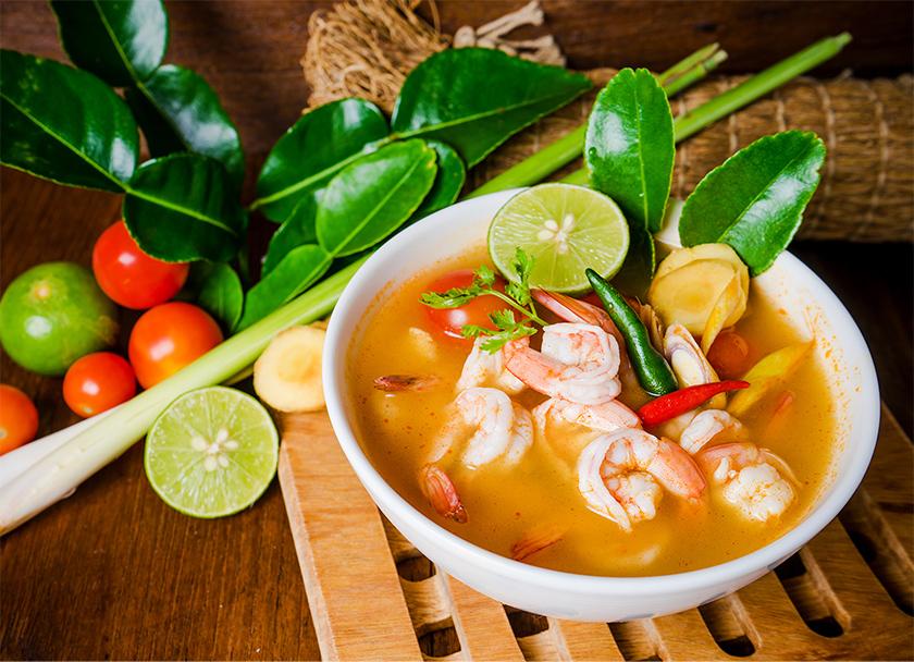 タイ料理の写真